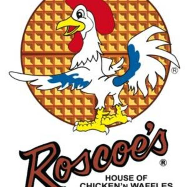 Roscoes Chicken & Waffles $25 INSTANT