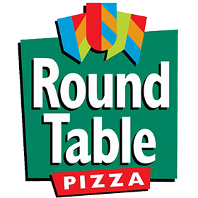 ROUND TABLE PIZZA $10 W/PIN - INSTANT!