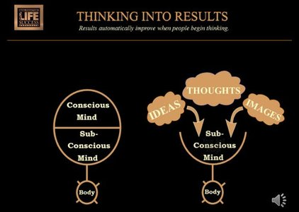 Thinking Into Results - Bob Proctor