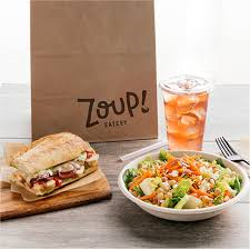 ZOUP! $30 INSTANT DELIVERY!