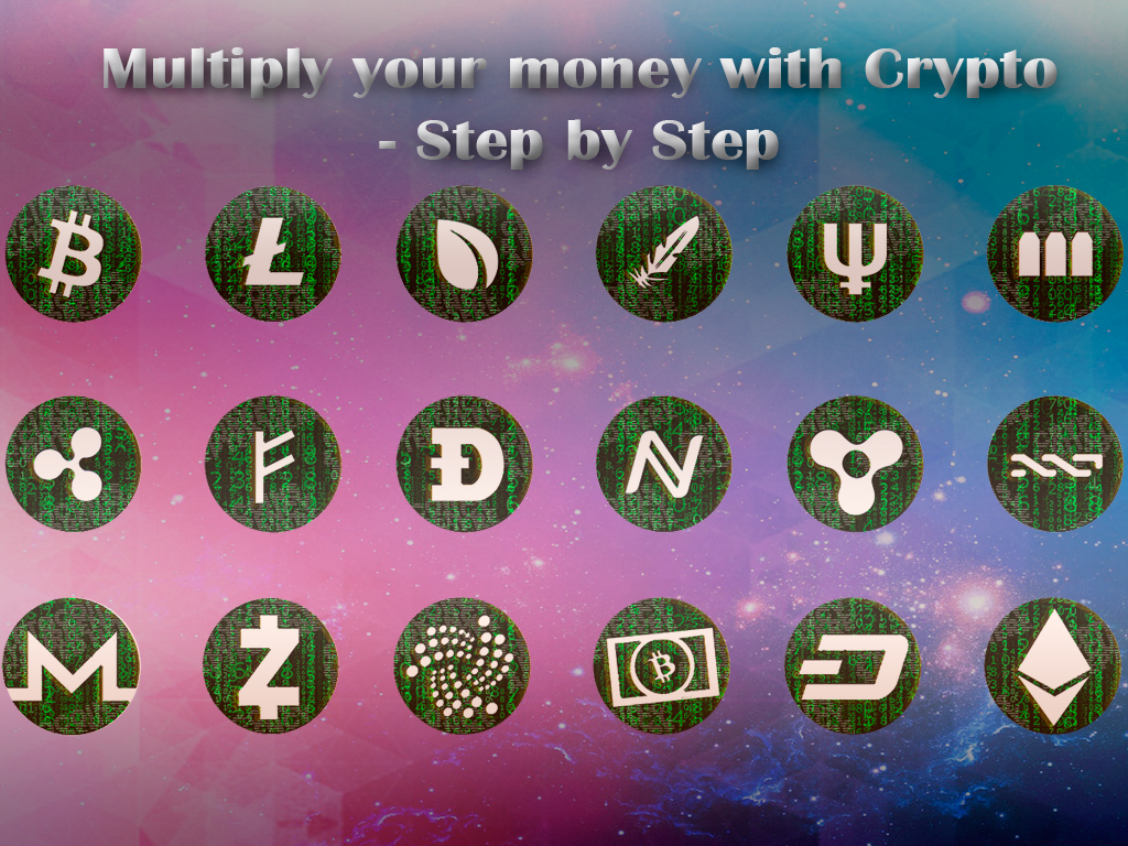 How to get 60 USD with only invest from $ 5 in Altcoins