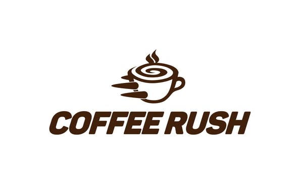 COFFEE RUSH $50 or more - Instant Delivery!
