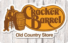 Cracker Barrel – $60.00 [Instant Download PDF]