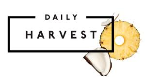 Daily-harvest Gift Card 250$