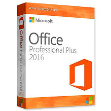 Microsoft Office Professional Plus 2016 Lifetime Licens