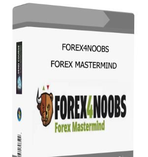 Forex4Noobs – Forex Mastermind Price Action Course