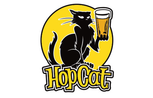 $25 HopCat Egift Card! Instant Delivery!