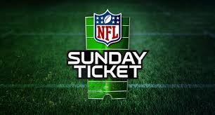 NFL Sunday Ticket MAX 2019