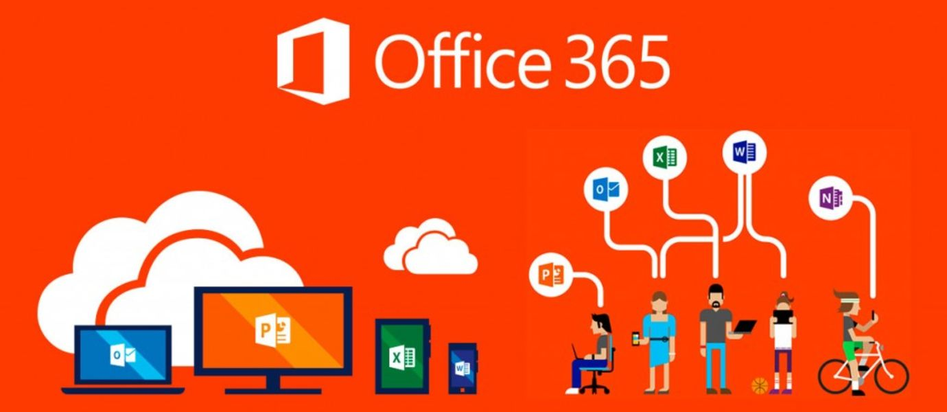 Office 365 + Office 2019 Lifetime for 5 Devices