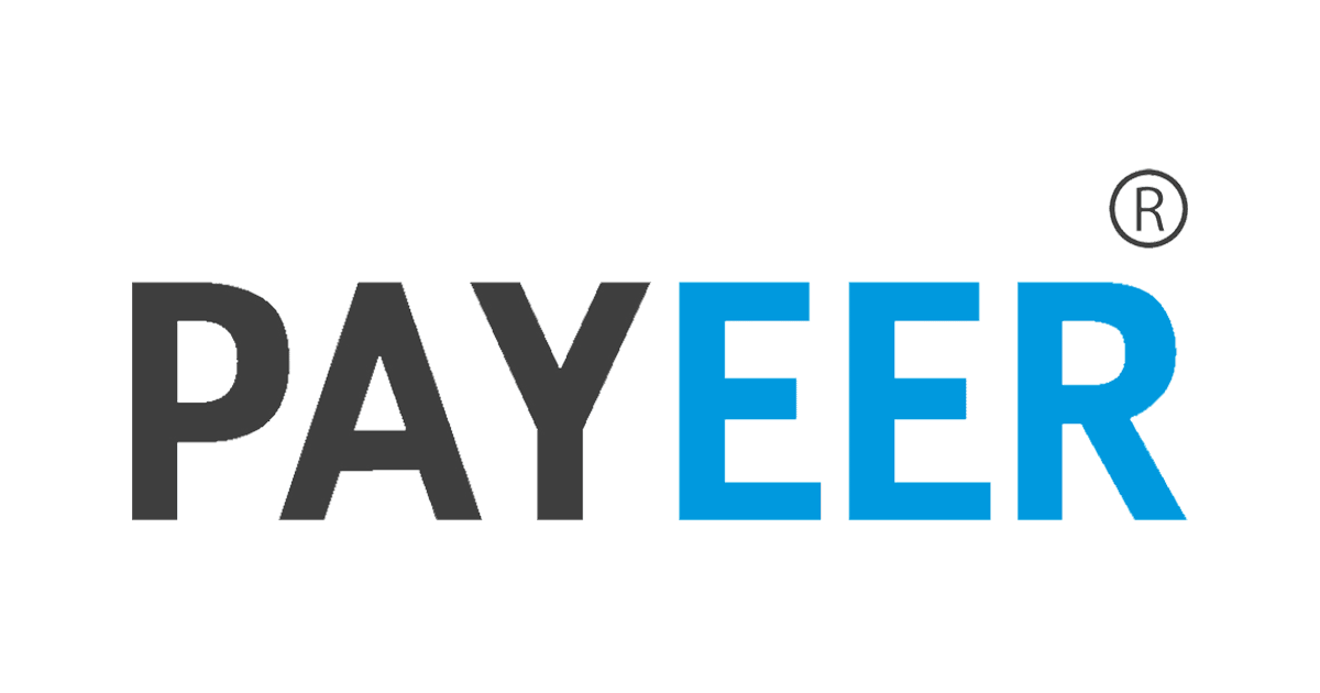 Payeer fully verified EU ACCOUNT
