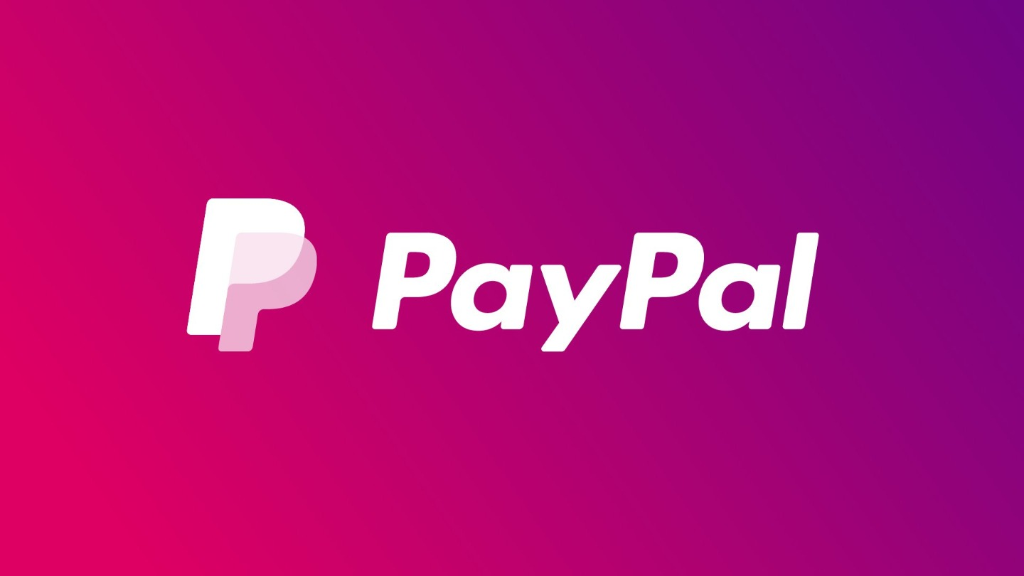 Verified PayPal account - Any Country