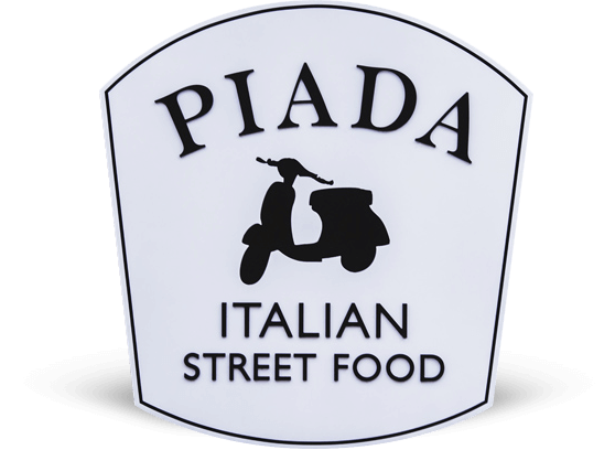 $25 Piada Egift Card! Instant Delivery!