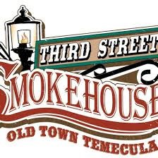 THIRD STREET SMOKEHOUSE $40+ INSTANT DELIVERY