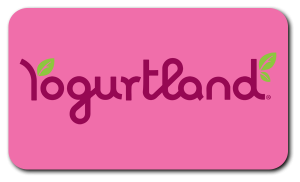 [Gift Card] Yogurtland – $50