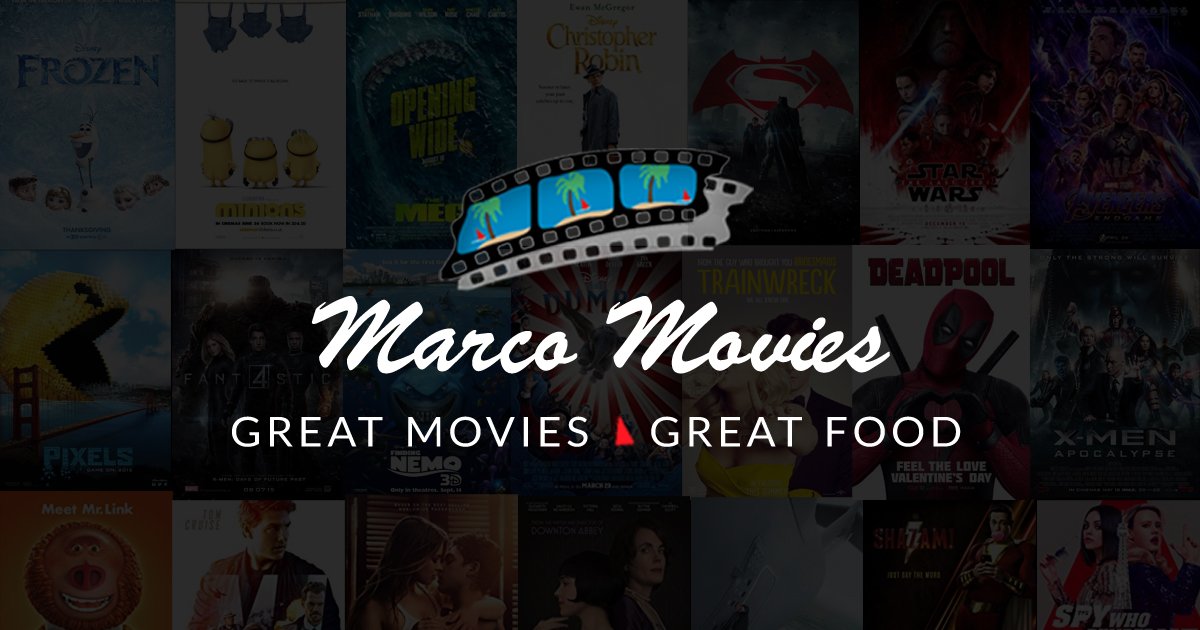 Marco's Theaters $50 Gift Card