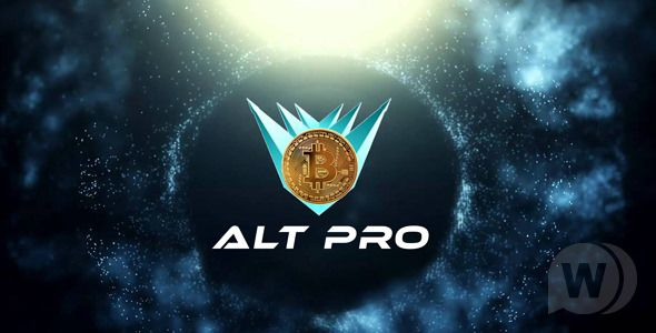 AltPRO - ICO and Altcoin platform