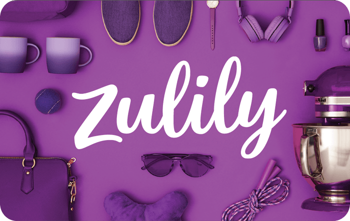 $75 Zulily Gift Card (Code)