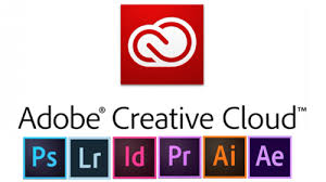 Adobe Creative Cloud (All Apps) Annual Billing!
