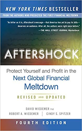 Shock: Protect Yourself and Profit in the next Crisis