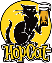 HopCat $25 INSTANT DELIVERY