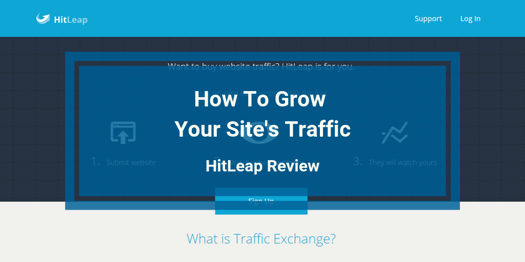 HitLeap Account With 10000 Hits for just $3