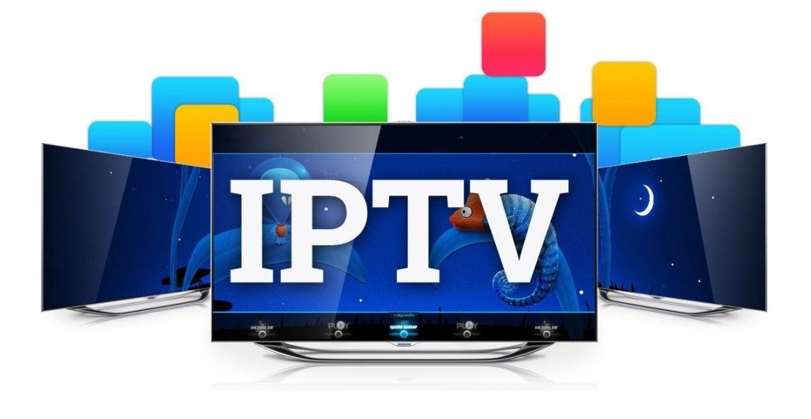 IPTV subscription EU/USA/AR channels SD,HD FHD 6 months