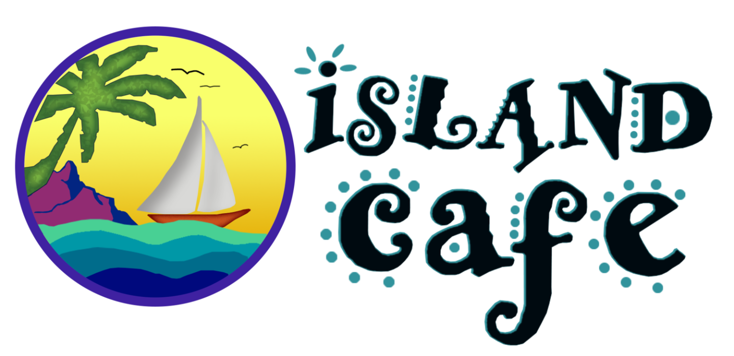 Island Cafe $50  INSTANT DELIVERY