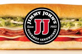 Jimmy Johns Gift Card + PIN 10$ instant