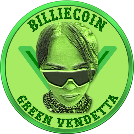New Green Coin - SHA256 Masternode - 25,000 BillieCoins