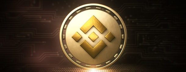 1 Binance coin and investment opportunity for investors