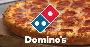 [US] Dominoes 2X free pizza $4