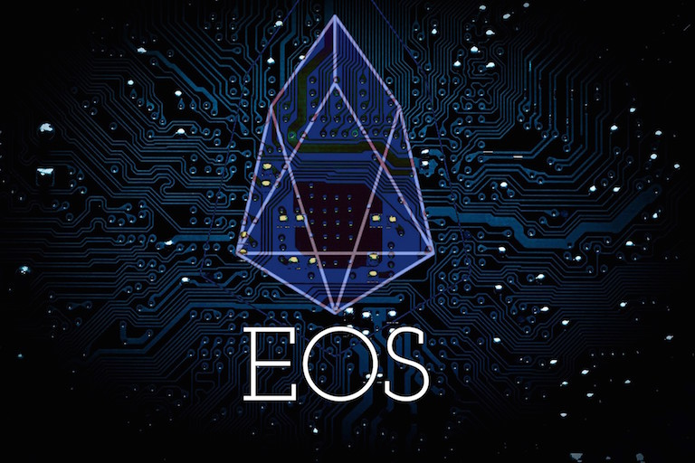 3 EOS and investment opportunity for investor