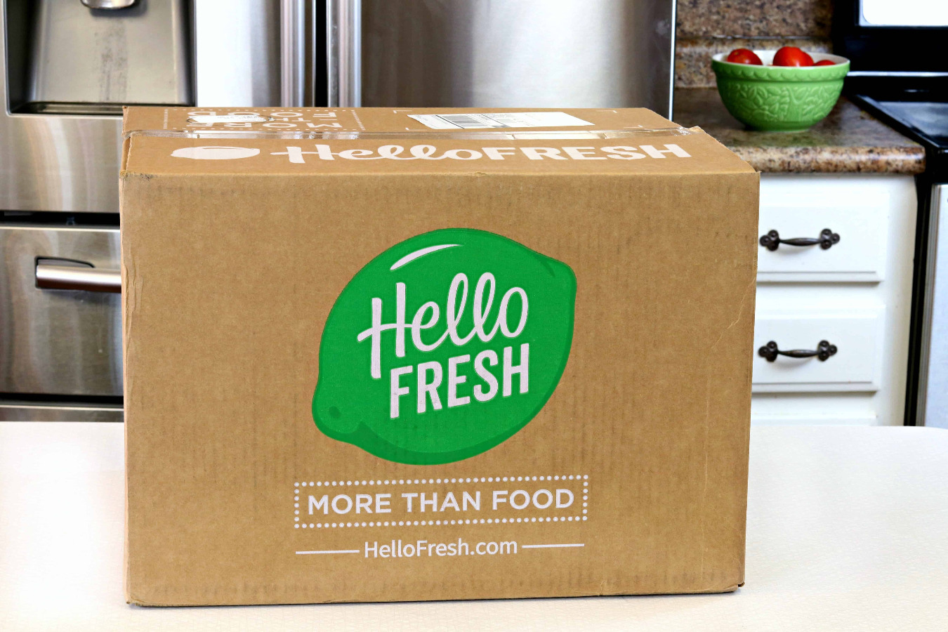 25$ HelloFresh.com Vouchers[Get Free Food]
