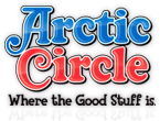 Artic Circle 50$ Gift Card Instant
