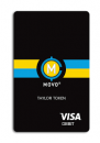 MOVO.CASH, MOVO CASH BANK + UNLIMITED VCC + BTC FUNDING
