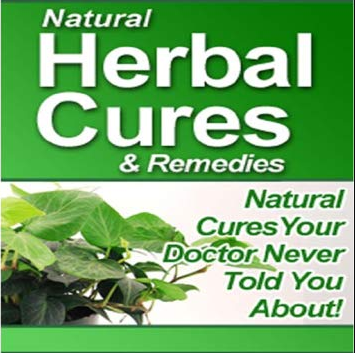 Natural plant cures and secrets revealed