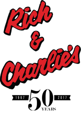 Rick & Charlie's Italian $50   INSTANT DELIVERY