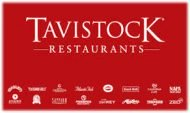 tavistock restaurants egift card 100$