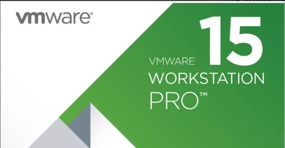 VMware Workstation Pro v. 15.5