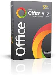 Office Suite Professional SoftMaker 2018 LifeTime Licen
