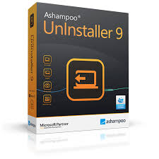 ASHAMPOO UNINSTALLER 9 Lifetime License Key