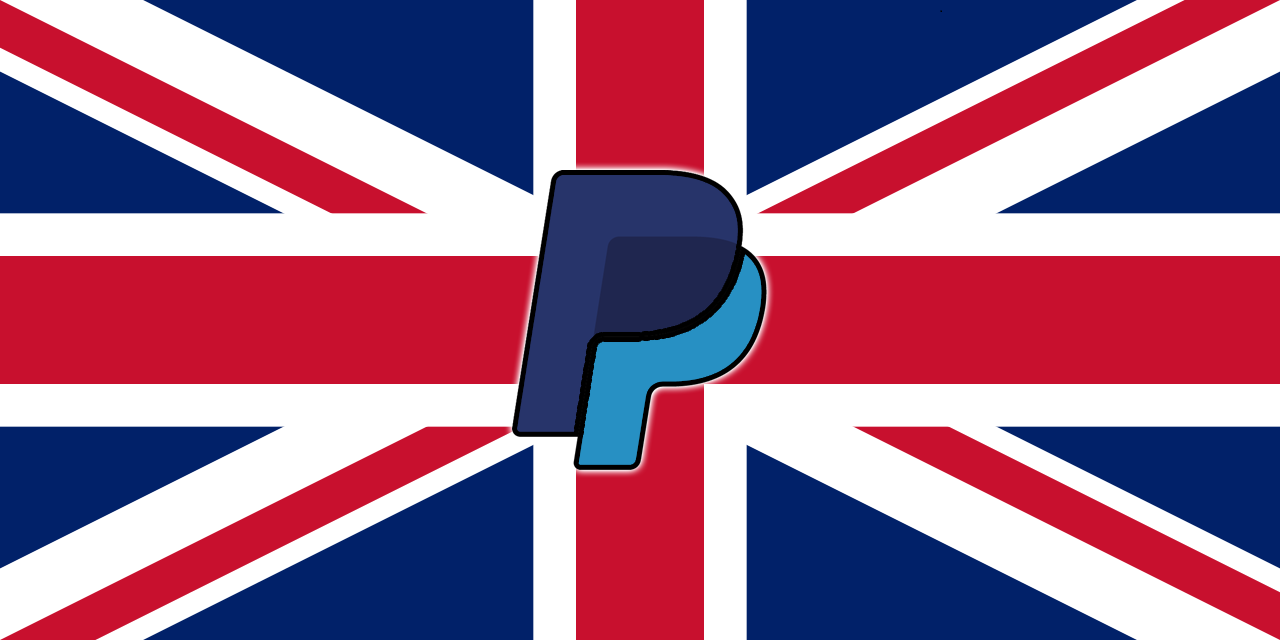 UK Verified PayPal account – Debit Card Verified