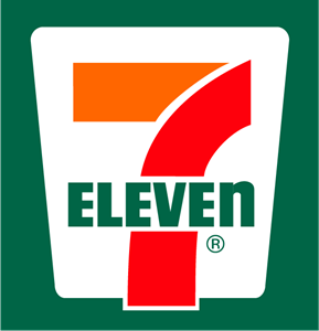 7 Eleven account with 1000 to 1500 Points