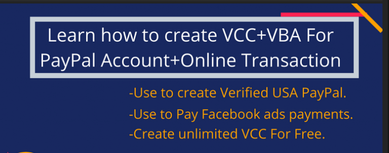 HOW TO VERIFY YOUR PAYPAL AND NEVER GET PERM LIMITED