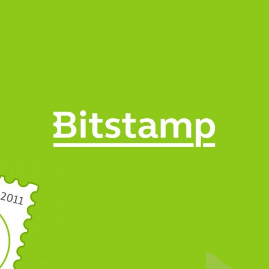 Bitstamp account (full verified)