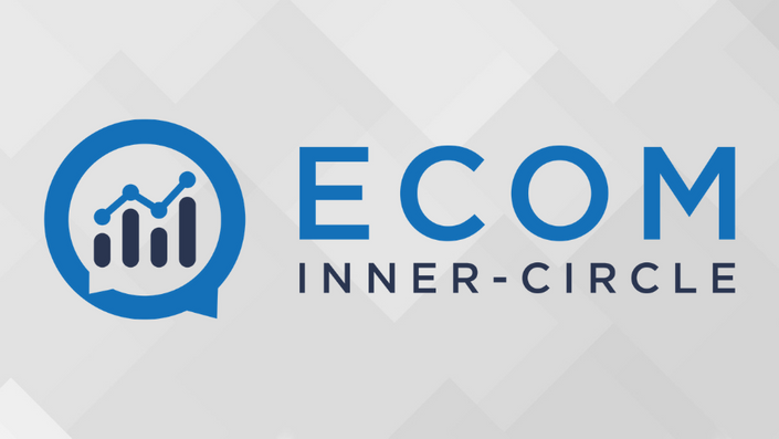 eCom Inner Circle How To Build and Scale eCommerce Biz