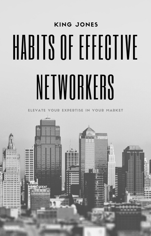 Habits of Effective Networkers