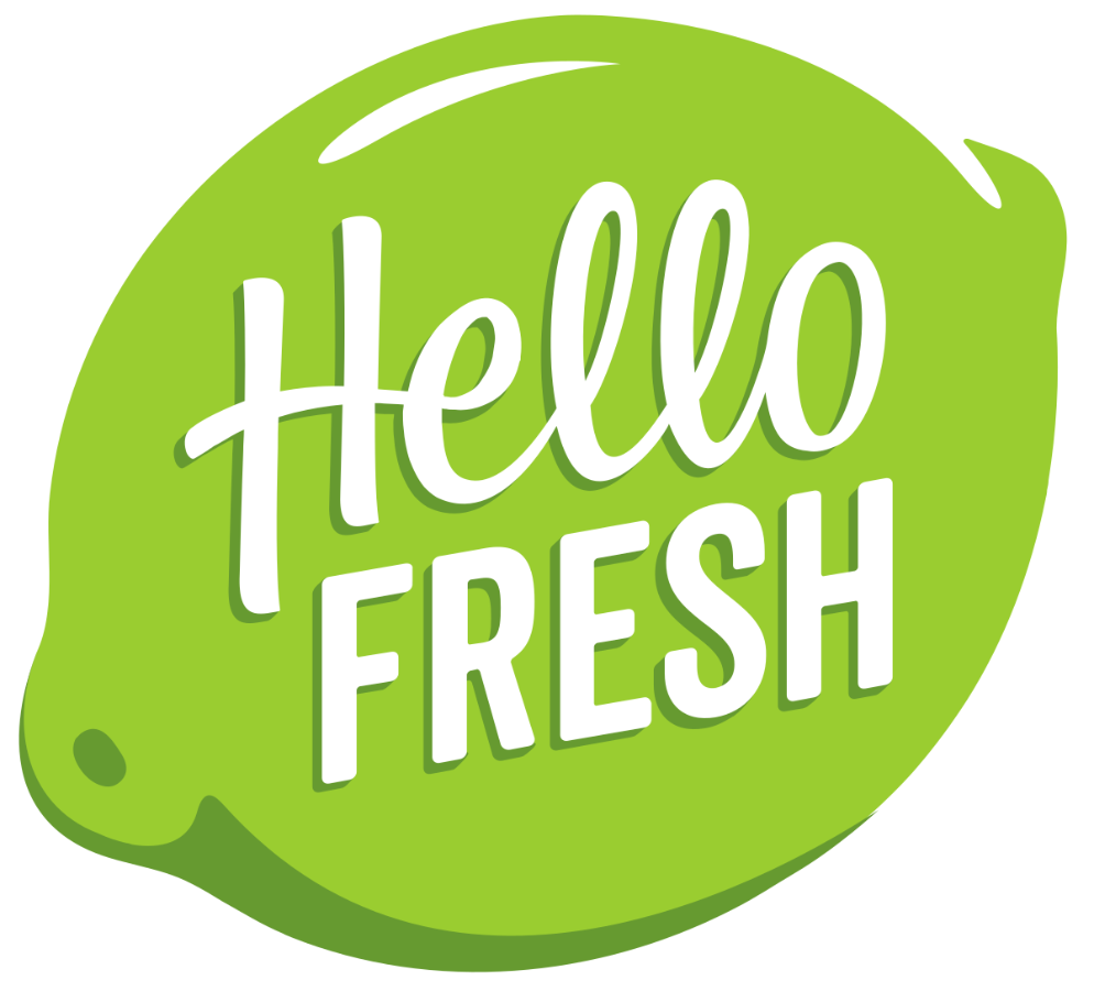 HelloFresh GiftCards $25-$80