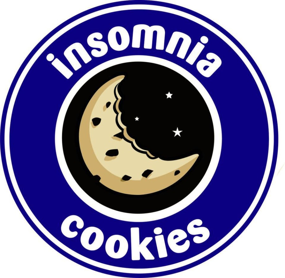 $20 In Insomnia Cookies Egift Cards! (4x$5 Cards)