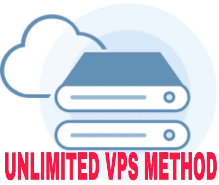 Get 100% free VPS's Unlimited [Exploit]